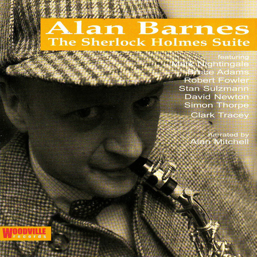 The Sherlock Holmes Suite by Various Artists