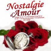 Nostalgie d'Amour de Various Artists