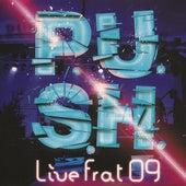 Live Frat 09 von Push
