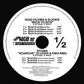 Back to Acid / Scariche by Various Artists