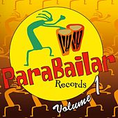 Parabailar, Vol. 1 de Various Artists