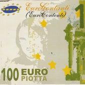 Euro contanti (CD single) by Piotta