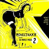 Da movelt Posse, vol. 2 by Various Artists