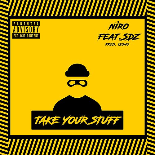 Take Your Stuff de Niro