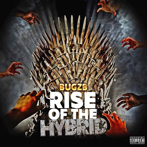 Rise of the Hybrid by Bugzb