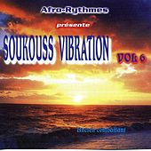 Soukouss vibration vol.6 von Various Artists