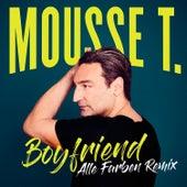 Boyfriend de Mousse T.
