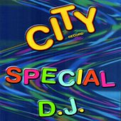 City Special Dj by Various Artists