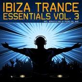 Ibiza Trance Essentials Vol.3 (The Radio Edits) by Various Artists