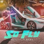 So Fly - Single de Ao