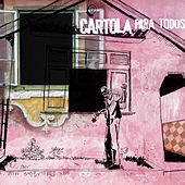 Cartola para Todos de Various Artists
