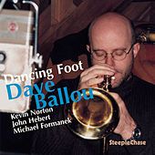 Dancing Foot by Dave Ballou (1)