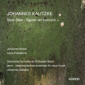 Johannes Kalitzke: Story Teller & Figuren am Horizont de Various Artists