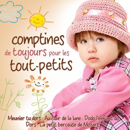 Comptines De Toujours Pour Les Tout Petits Ep Ep By Poupie Napster