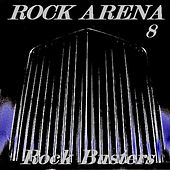 Rock Busters  (Volume 8) de Various Artists