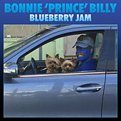 Blueberry Jam by Bonnie
