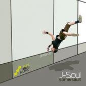 Somersault von J-Soul