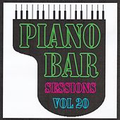 Piano bar sessions volume 20 by Jean Paques