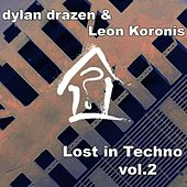 Lost In Techno Vol. 2 by Various Artists