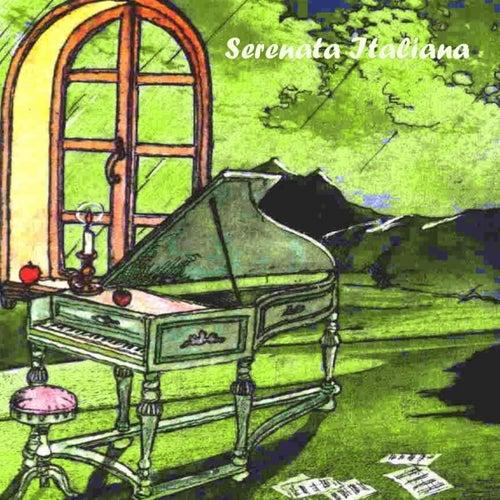 Serenata Italiana, Vol. 3 by Various Artists