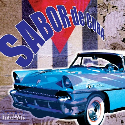 Sabor de cuba by Various Artists