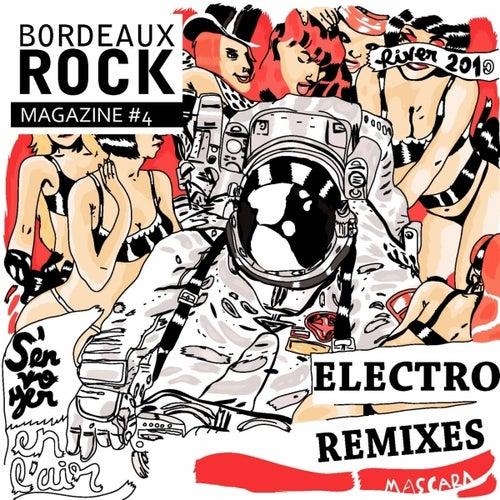 Bordeaux électro remixes by Various Artists
