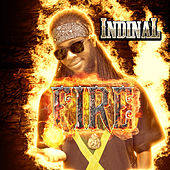 Fire by Indinal