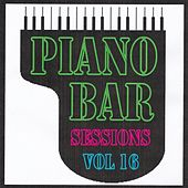 Piano bar sessions volume 16 by Jean Paques