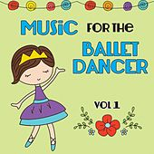 Music for the Ballet Dancer, Vol. 1 von Kimbo Children's Music