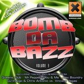Bomb Da Bazz Vol. 3 by Various Artists