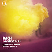 Bach: Cantatas, BWV 170 & 35 (Alpha Collection) by Various Artists
