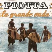 La grande onda (CD Single) by Piotta