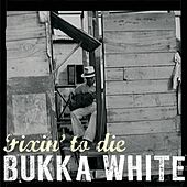 Fixin' to Die by Bukka White