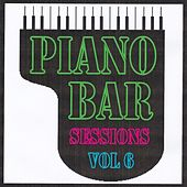 Piano bar sessions volume 6 by Jean Paques