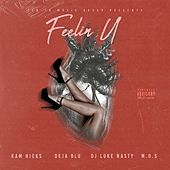Feelin U (feat. Deja Bluu, DJ Luke Nasty & M.O.S) by Kam Hicks