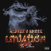 Lituation de Albeez 4 Sheez