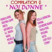 Compilation TV noi donne von Various Artists