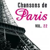 Chansons de Paris, vol.22 by Various Artists