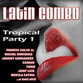 Latin Combo, Vol. 1 by Various Artists
