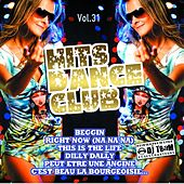 Hits Dance Club, Vol. 31 by Dj Team