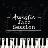 Acoustic Jazz Session de Acoustic Hits