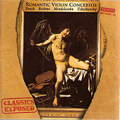 Romantic Violin Concertos by Various Artists