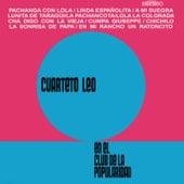 Cuarteto Leo en el Club de la Popularidad by Cuarteto Leo