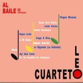 Al Baile!!... von Cuarteto Leo