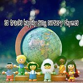 32 Tracks Happily Sung Nursery Rhymes by Canciones Infantiles