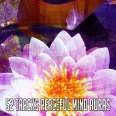 52 Tracks Peaceful Mind Auras von Yoga Music