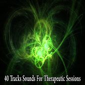 40 Tracks Sounds For Therapeutic Sessions by Asian Traditional Music