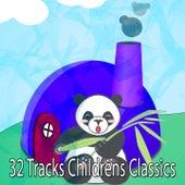 32 Tracks Childrens Classics de Songs For Children