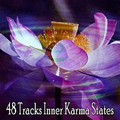 48 Tracks Inner Karma States by Asian Traditional Music