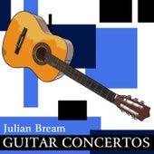 Guitar Concertos by Julian Bream